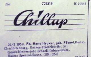 Chillup