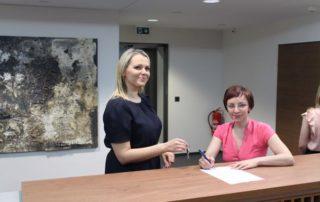 Patentni ured u Zagrebu 1