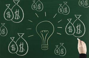 financiranje izuma