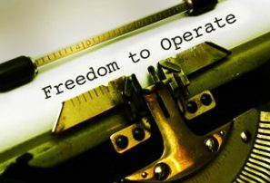 Freedom-to-Operate
